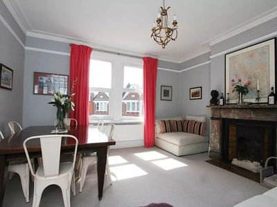 Photo for Spacious 3 Bedroom Home In North London