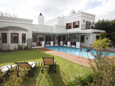 Photo for Luxury fully furnished villa with private pool and spacious garden