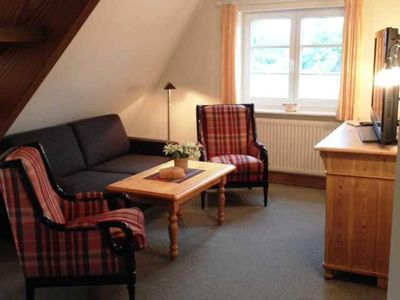 Photo for North Sea (4 room apartment) - House at the south end