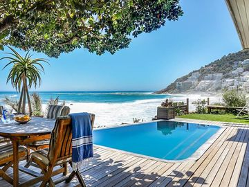 Clifton Bay Beach, Cape Town, Western Cape (province), South Africa