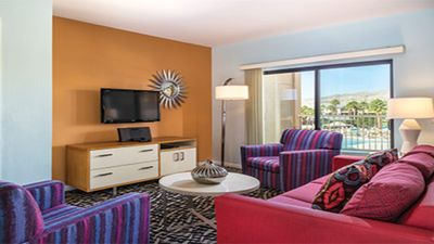 Photo for Worldmark Resort Available for Music Festival Weekends