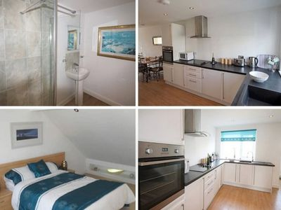 Photo for One Bedroom Apt With Wifi Sleeping 2/4 With Views & Only Minutes From The Beach
