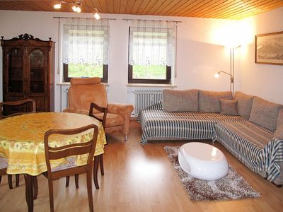 Photo for Apartment Haus Sonnenblick (TOU110) in Todtnau - 6 persons, 2 bedrooms