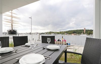 Photo for 1 bedroom accommodation in Travemünde Waterfront