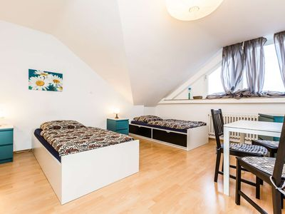 Photo for K106 Holiday apartment Ehrenfeld 2
