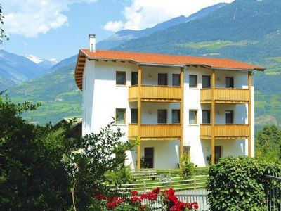 Photo for Residence Lechnerhof, Prad  in Südtirol West - 3 persons, 2 bedrooms