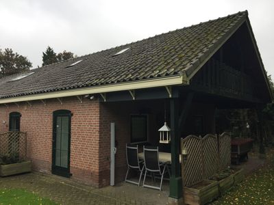 Photo for Detached guest house in the beautiful Betuwe.