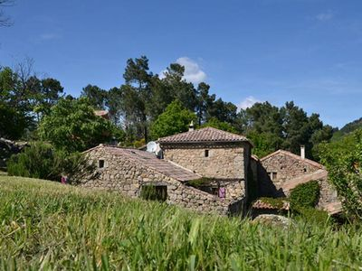 "Photo for --- ""farmhouse"" Mas of the Font des Roches ----"