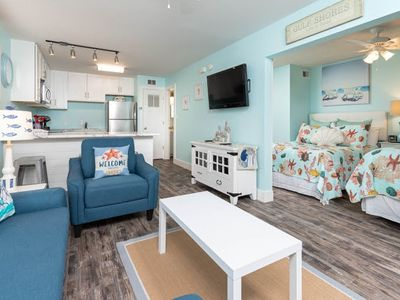 Photo for Gulf Shores, 1 Bed luxury Stay!!