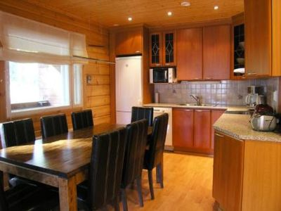 Photo for Vacation home Klz 10. opaali in Sotkamo - 8 persons, 3 bedrooms