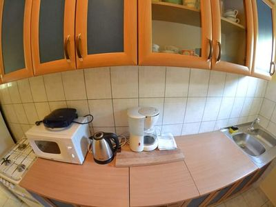 Photo for Apartments Jasna / Two Bedrooms A4