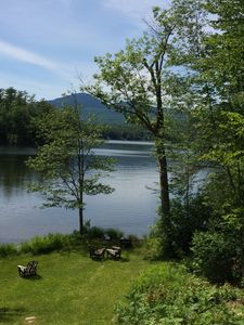 Photo for Beautiful Maine Camp in Idyllic Setting