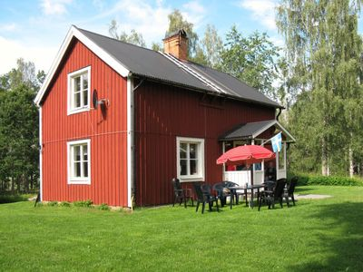 Photo for Pipetorp Holiday Home, Sleeps 8 with Free WiFi