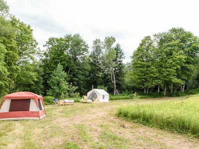 Photo for 1BR Mobile Home Vacation Rental in Callicoon, New York