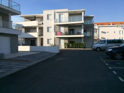 Photo for Apartment for 5 persons - 150 m from the beach in Vodice-Srima