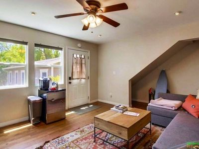 Photo for Charming cottage near Adams with rooftop deck