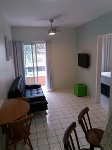 Photo for Excellent Flat on the Riviera! Very close to the beach (approximately 150 meters)