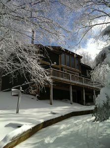 Photo for Escape to Snowshoe - spacious Westridge Home, 200yds to Cupp, sleeps 16
