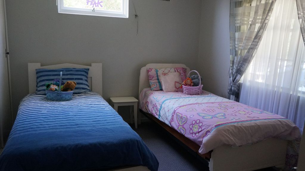 Bronte - affordable, comfortable family home