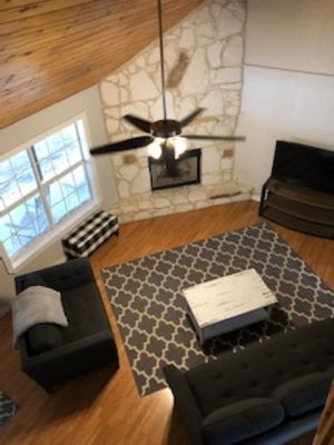 Photo for 4BR House Vacation Rental in Concan, Texas