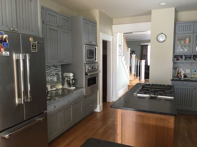 Photo for Completely Remodeled Mapleton Hill Craftsman