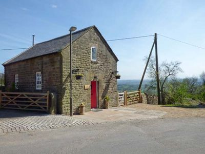 Photo for The Old Chapel, CRICH
