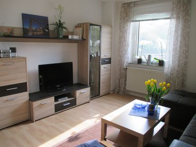 Photo for Apartment Grebenstein near Hofgeismar + Kassel incl. My Cardplus / WLAN