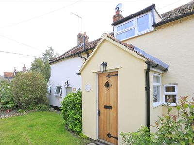 Photo for Gorse Cottage - Two Bedroom House, Sleeps 3
