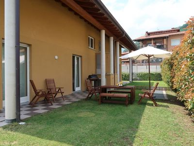 Photo for Vacation home Residence Gamma (DGO260) in Dongo - 8 persons, 3 bedrooms