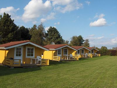 Photo for Beautiful cabins