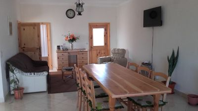 Photo for Tal Marga Bnb is an apartment on higher floor located near Qala square