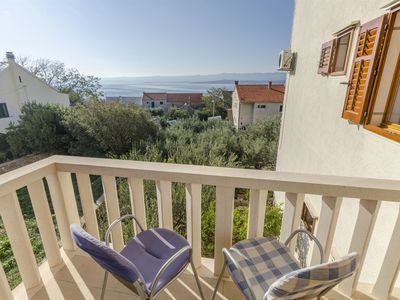 Photo for Apartments and Rooms LEA (21871-A4) - Bol - island Brac