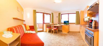 """Photo for Apartment """"Zwölfer"""" (2-3 persons) - Haus Rosmarie"""