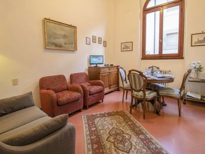 Photo for Apartment Le Belle Arti 1 in Firenze - 4 persons, 3 bedrooms