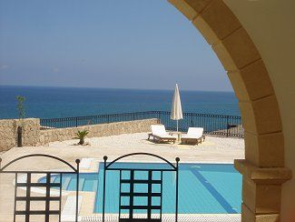 Photo for Exclusive Large Villa Next To The Ocean With Private Pool