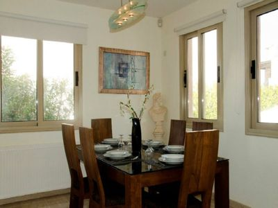 Photo for Private Beach - Luxury Villa - Heated Private Pool - Private Jacuzzi -Games Room
