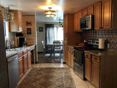 Photo for 3BR Farmhouse Vacation Rental in Kodiak, Alaska