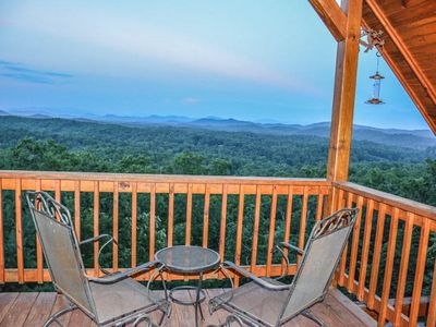 Photo for Located Less Than 15 Minutes From Downtown Blue Ridge!