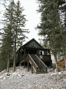 Photo for 1BR Cabin Vacation Rental in Gallatin Gateway, Montana