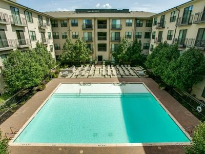 Photo for Stay Smart Rogers Road Trinity Trail 2BR/2BA (1) - Two Bedroom Apartment, Sleeps 5