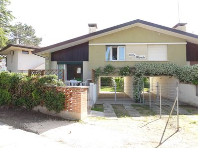 Photo for Holiday house vicino al mare with giardino privato