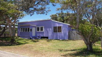 Photo for THE PURPLE PLACE - Wooli, NSW