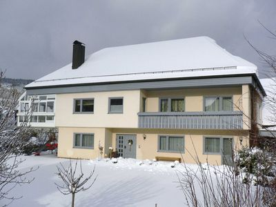 Photo for Apartment - Apartment on the Wiesent