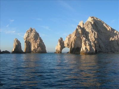Photo for Oceanfront Luxury Condo in the Heart of Cabo San Lucas!! Medano Beach...