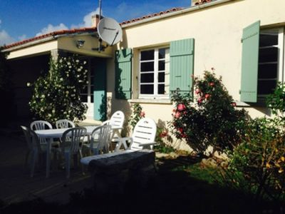 Photo for House WIFI typical of the Island completely renovated in the heart of Vieux Chaucre