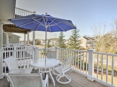 Photo for Condo w/ Pool Access - 2 Miles to Bethany Beach!