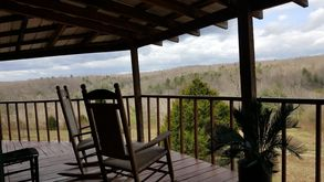 Photo for 3BR Cabin Vacation Rental in Lancing, Tennessee