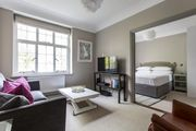 London Home 318, How to Rent Your Own Private Luxury Holiday Home in London - Studio Villa, Sleeps 2