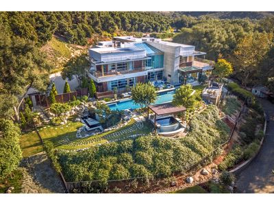 Photo for Private Custom Modern Estate, nestled on 15 acres with 11,000 sq. ft. of  luxury