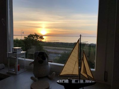 Photo for 2BR Apartment Vacation Rental in Glowe